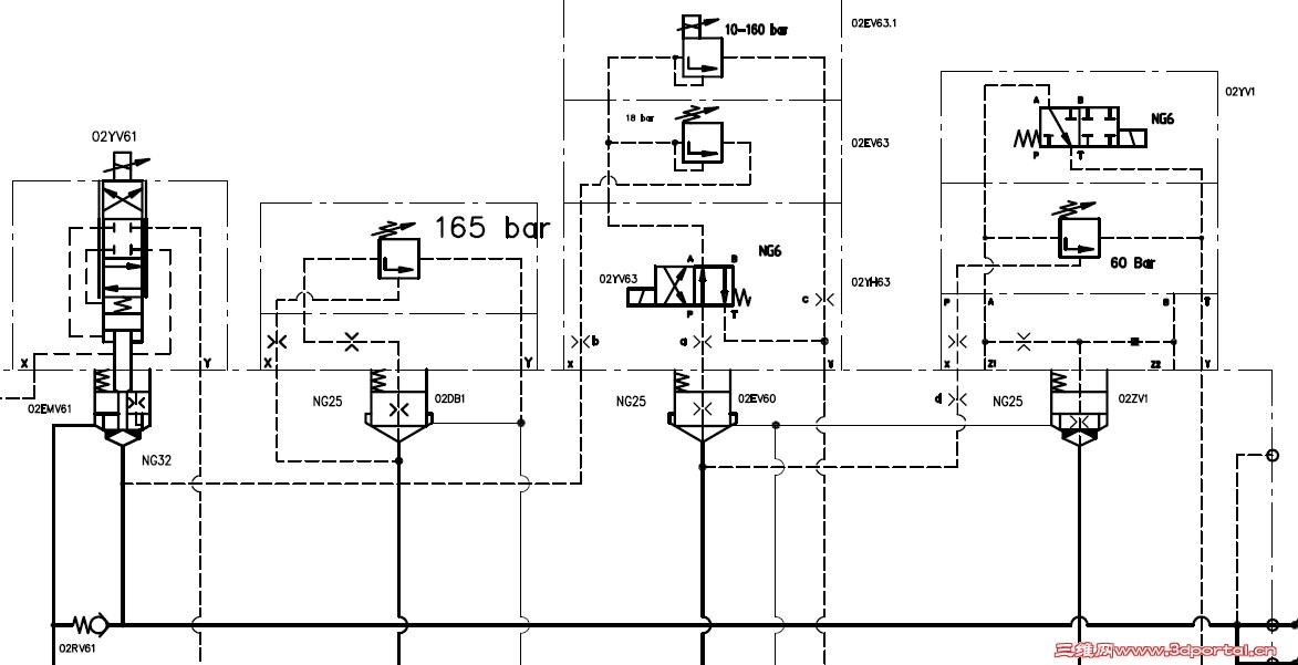电路 电路图 电子 原理图 1173_601