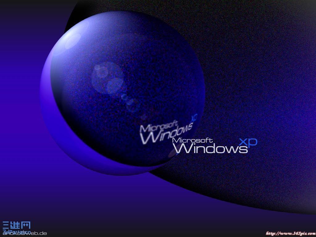 发桌面经典的windows图片